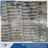 Coating Wire Mesh Belt Teflon Food Grade