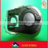 Toilet Tank Fill Valve Flapper Universal Fit all Brand