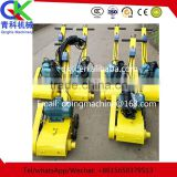China supply Marine rust removing machine for painting and rust removing