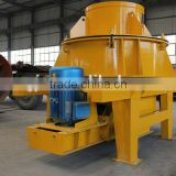 low price high capacity vertical shaft impact crusher sand maker