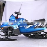 new 150cc kid snowmobile/snowscooter