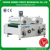 UV coating machine for MDF/Melamine Board with matte or glossy
