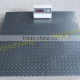 truck digital platform scale,portable truck axle load scale (factory price)