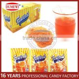 Instant Soft Drink Powder Orange Juice Powder
