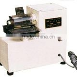 XPQ-100 Leather Strip Cutting Machine