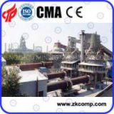 Magnesium Production Machine/600tpd Magnesium Production Line