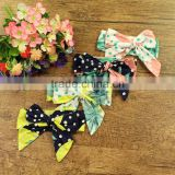 Wholesale baby girl butterfly headbands