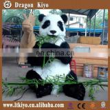 Animated Animals Model of Panda