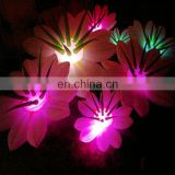 Incredible LED Light Inflatable Wedding Decoration Flower
