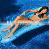 Inflatable Swimming Pool Recliner Float