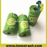 Wholesale Plastic Packing Dog Poop Waste Pe Bags