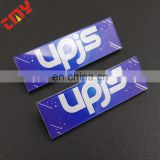 Hot Sale Reusable Plastic Name Lapel With Any Size Made In China