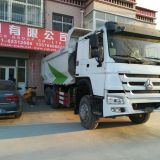 Howo tipper / Howo dump truck / Howo truck/Right driving