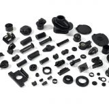 Automotive Rubber Parts EPDM Rubber Bumpers Gaskets Plugs Stoppers Bellows Bushings China Manufacturer OEM IATF16949