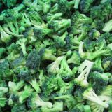 Frozen Broccoli Florets
