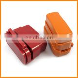 Office Stationery Item Novelty Environmental Protection Stapler Without Staples