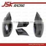 CARBON FIBER EXTERIOR SIDE MIRRORS (REPLACEMENT PARTS) FOR FERRARI 458 ITALIA(JSK110218)