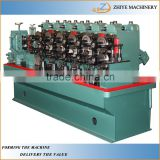 Steel square pipe making machine/Carbon steel pipe making machine Steel pipe manufacturing machine