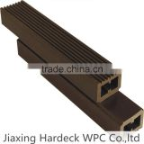 wood plastic composite wpc plastic wood products                                                                         Quality Choice