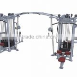 8 Multi Station /tz-4029 /founctional trainer hammer strength gym machine /crossfit fitness Equipment