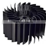 aluminum window enclosure profile led heat sink