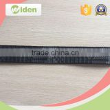 Top rated supplier garment accessories for belt black elastic tape                                                                                                         Supplier's Choice