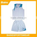 plain white basketball jersey yellow color/yellow basketball jersey design