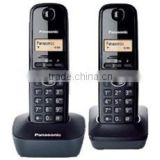 KX-TG1612 - Dect 1.8Ghz, Illuminated display, last dialed number, caller list cordless phone