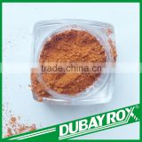 Iron Oxide Orange DB960 Powder Use as Pigment for Building Materials