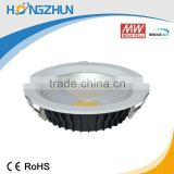 Wholesale for good price 5w 10w 15w 20w 30w downlight led with 2yeras warranty