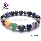 Jenia Newest Fashion Jewelry Beautiful Natural Stone Bracelet