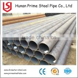 hot sale ERW steel pipes Galvanized Welded Steel Pipe, Used for Steel Structure Building, GB and ASTM Standards