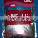 Potassium Humate-Humic Total Fertilizer
