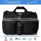 Gym sports bag,duffel bag with wet pocket
