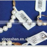 860-960mhz RFID Retail security label for Jewellery