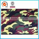 Customized Printing Camo Neoprene Fabric Sheet