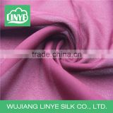China wholesale poly double crepe fabric, party dress material                                                                         Quality Choice