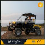 Battery operated utilty ATV