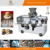 High speed stainless steel extruder biscuit machine                                                                                                         Supplier's Choice