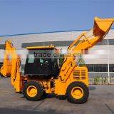 new condition and backhoe loader type backhoes used in United states