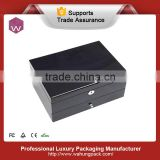 INquiry about supply customized wooden fancy jewelry box