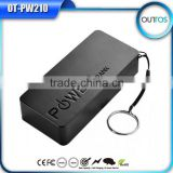 Mobile Phone Gadgets Alibaba Power Bank Rechargeable Batteries Logo USB Charger for Iphone 6