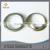 40mm oval metal curtain eyelet