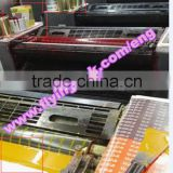 Litho sublimation ink for Heidelberg offset printing machine