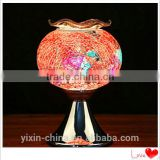 newly style electric oil Warmer lamp-3 small decorative oil lamp mosaic fragrance lamp YXNY