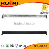 "52 "" 300 W 21000 LM Off-Road ATV SUV Extra Combo C-ree LED Light Bar Work Light Lamp"