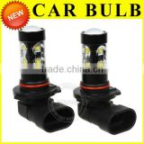 12V Auto LED Bulb H8 H9 H10 H11 H16 Fog Light for Dodge