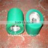 high quality pu coating roller