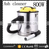 20L stainless steel cyclone hot ash cleaning kitchen rubbish toner electrical appliances collection dust vacuum cleaner