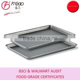 66x46cm perforated aluminum cookie sheet, steel mini bun pans,aluminum baking pan